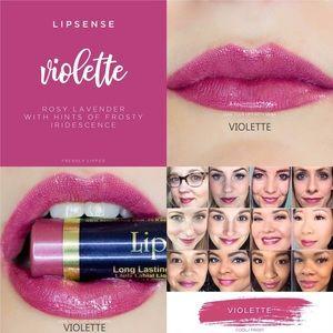 ... Violette LipSense • OLD FORMULA ...
